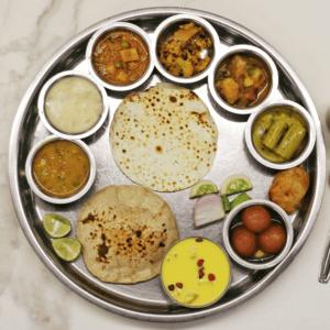 Indian Food - Vatan Restaurant