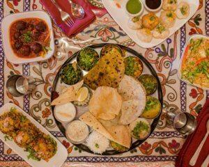 Vatan - Vegetarian Food in New Jersey