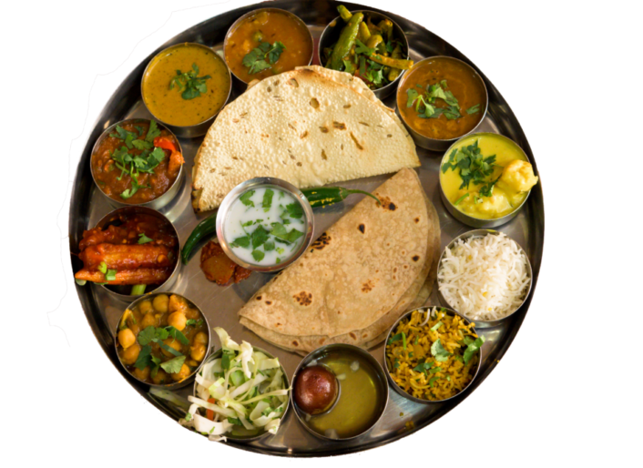 Our Special Thali